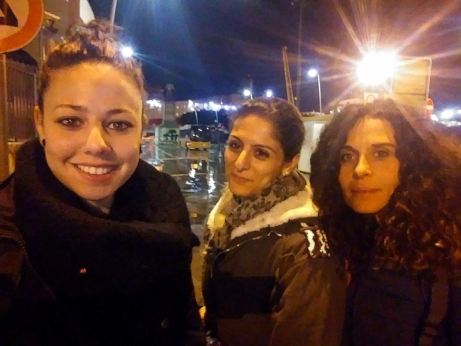 19° e 20° Traversata Palermo-Tunisi